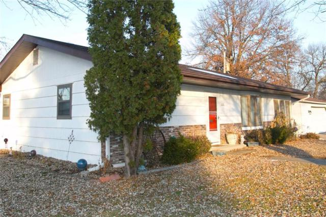 1213 W Roosevelt Street, Knoxville, IA 50138 (MLS #573819) :: Better Homes and Gardens Real Estate Innovations