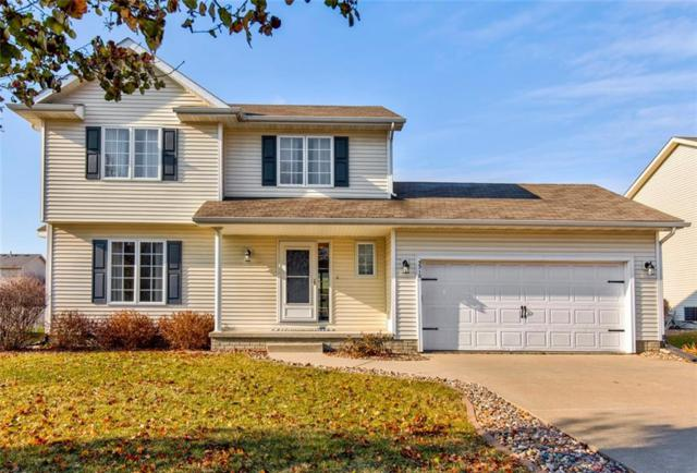 3310 Applewood Street, Ankeny, IA 50023 (MLS #573826) :: Better Homes and Gardens Real Estate Innovations