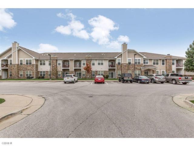 1305 SE University Avenue #109, Waukee, IA 50263 (MLS #573846) :: Pennie Carroll & Associates
