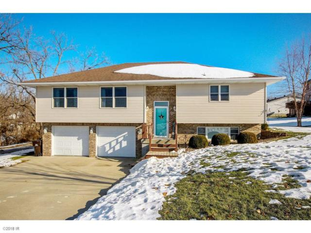 213 N Temple Street, Osceola, IA 50213 (MLS #573850) :: Better Homes and Gardens Real Estate Innovations