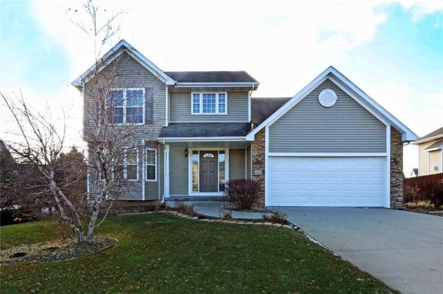 3020 SW White Birch Drive, Ankeny, IA 50023 (MLS #573859) :: Pennie Carroll & Associates