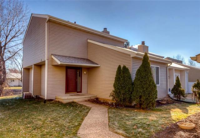 4515 80th Place, Urbandale, IA 50322 (MLS #573889) :: EXIT Realty Capital City
