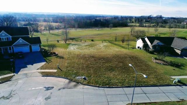 2207 W 10th Avenue, Indianola, IA 50125 (MLS #573924) :: Better Homes and Gardens Real Estate Innovations