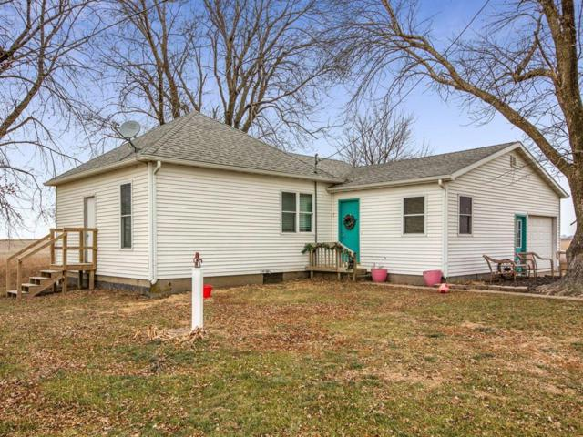 9530 S 88th Avenue W, Prairie City, IA 50228 (MLS #573987) :: Better Homes and Gardens Real Estate Innovations