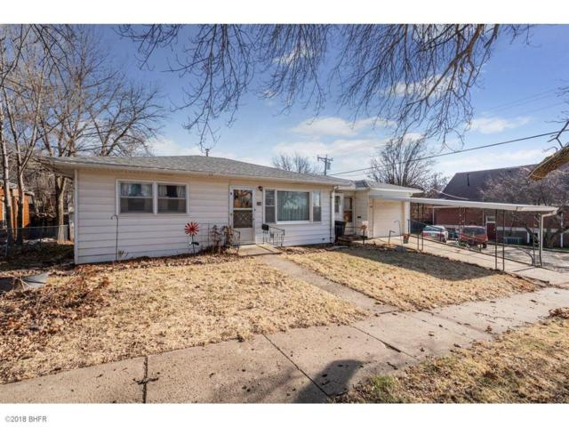 104 N 7th Street, Guthrie Center, IA 50115 (MLS #574023) :: Better Homes and Gardens Real Estate Innovations