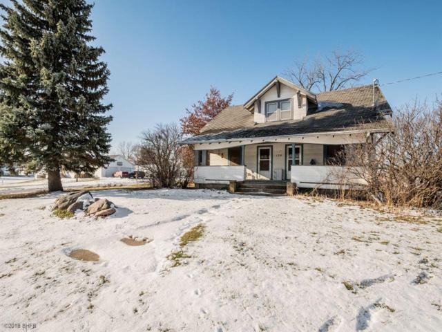 120 Sherman Street, Menlo, IA 50164 (MLS #574034) :: Better Homes and Gardens Real Estate Innovations