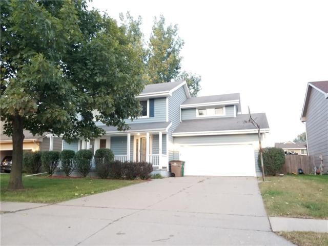 1309 7th Avenue SE, Altoona, IA 50009 (MLS #574190) :: Colin Panzi Real Estate Team