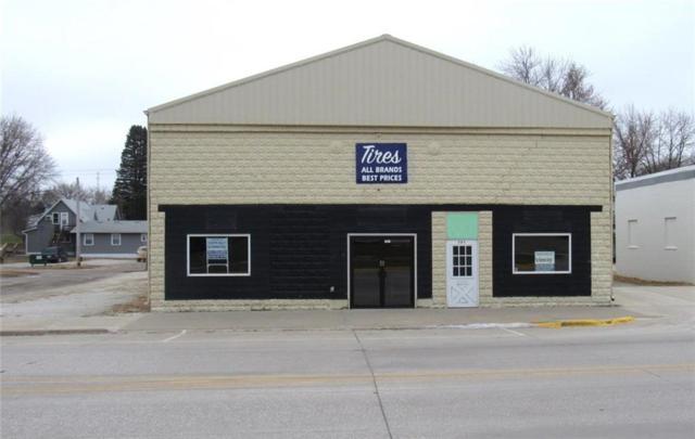 206-208 E Main Street, Panora, IA 50216 (MLS #574222) :: Moulton & Associates Realtors