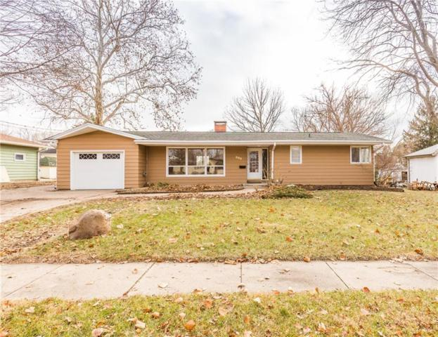 802 E 1st Street, Madrid, IA 50156 (MLS #574263) :: Better Homes and Gardens Real Estate Innovations