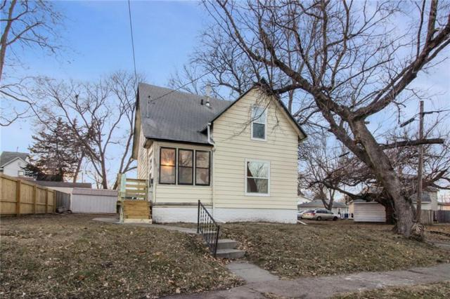 508 E 19th Street, Des Moines, IA 50316 (MLS #574290) :: Moulton & Associates Realtors