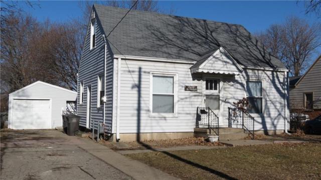 2304 Des Moines Street, Des Moines, IA 50317 (MLS #574307) :: Pennie Carroll & Associates