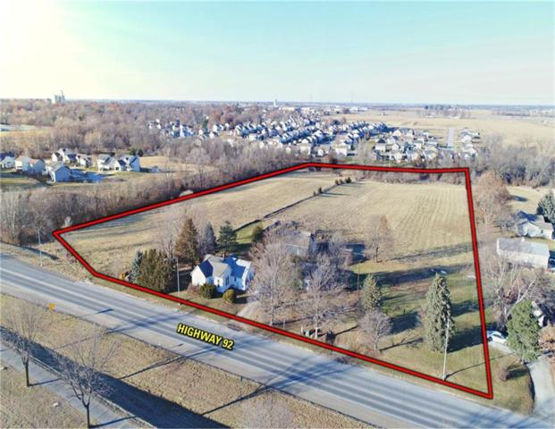 2000 E 2nd Avenue, Indianola, IA 50125 (MLS #574382) :: Better Homes and Gardens Real Estate Innovations