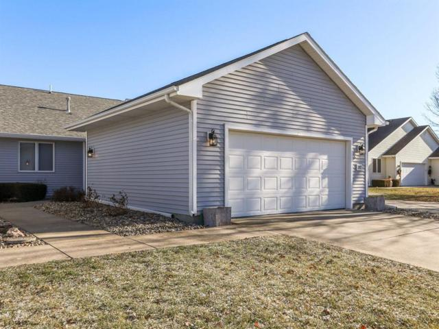 312 S Spruce Street, Indianola, IA 50125 (MLS #574409) :: Better Homes and Gardens Real Estate Innovations