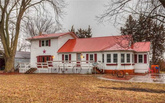 19221 G76 Highway, Lacona, IA 50139 (MLS #574464) :: Moulton & Associates Realtors
