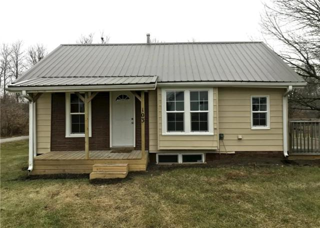 103 NE C Street, Melcher-Dallas, IA 50163 (MLS #574480) :: Better Homes and Gardens Real Estate Innovations