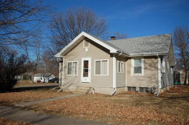 821 W 6th Street, Boone, IA 50036 (MLS #574540) :: Moulton & Associates Realtors