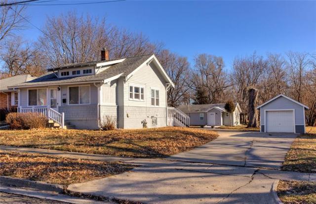 3815 36th Street, Des Moines, IA 50310 (MLS #574588) :: Colin Panzi Real Estate Team