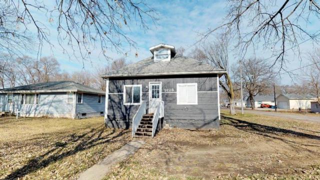 2628 Raccoon Street, Des Moines, IA 50317 (MLS #574603) :: Moulton & Associates Realtors