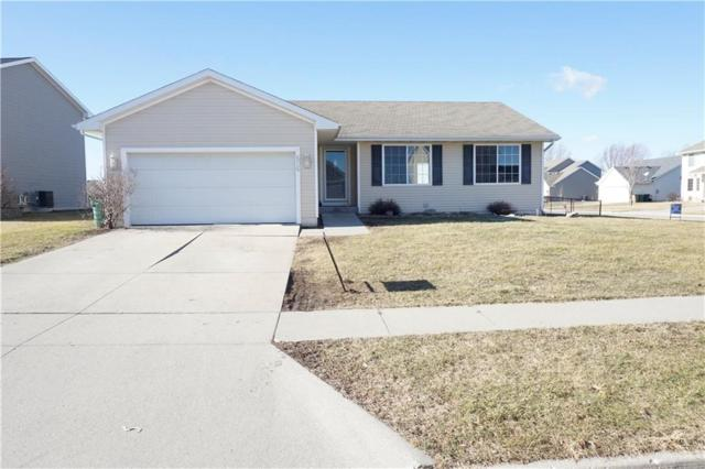 606 Spruce Circle NW, Bondurant, IA 50035 (MLS #574626) :: Colin Panzi Real Estate Team
