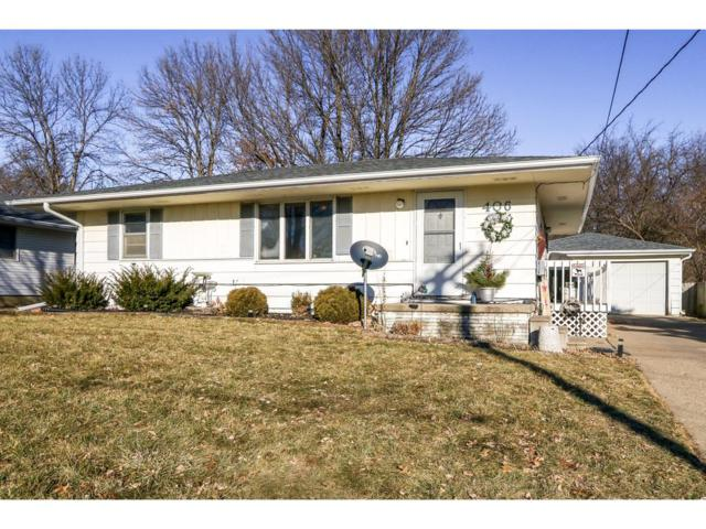 406 W 4th Avenue, Indianola, IA 50125 (MLS #574713) :: Better Homes and Gardens Real Estate Innovations