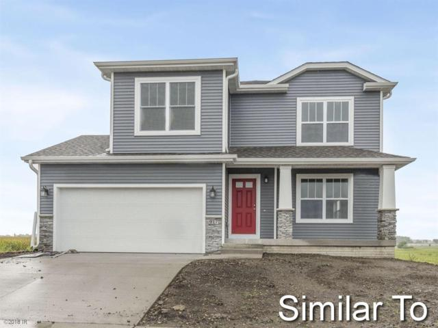905 37th Street SW, Bondurant, IA 50035 (MLS #574733) :: Colin Panzi Real Estate Team