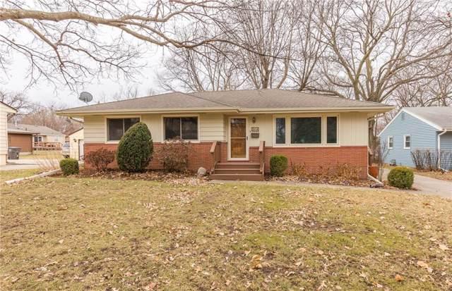 4114 Lower Beaver Road, Des Moines, IA 50310 (MLS #574753) :: Colin Panzi Real Estate Team