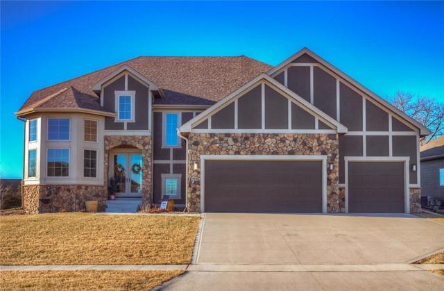 3908 NE Bellagio Circle, Ankeny, IA 50021 (MLS #574762) :: Colin Panzi Real Estate Team