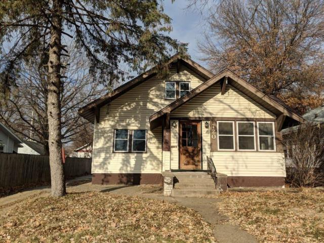 720 Sandahl Avenue, Des Moines, IA 50316 (MLS #574764) :: Moulton & Associates Realtors
