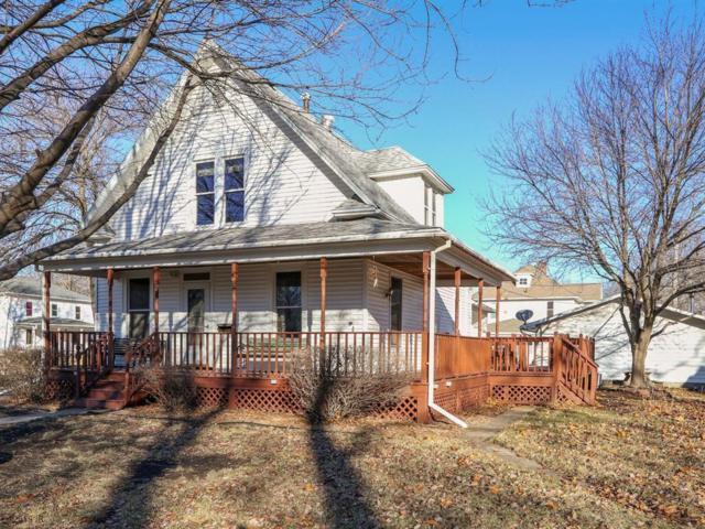 719 W Washington Street, Winterset, IA 50273 (MLS #574776) :: Better Homes and Gardens Real Estate Innovations