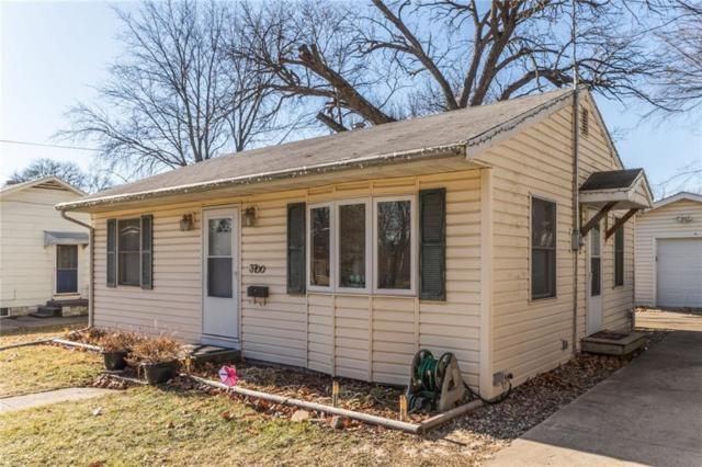 3700 53rd Street, Des Moines, IA 50310 (MLS #574876) :: Colin Panzi Real Estate Team