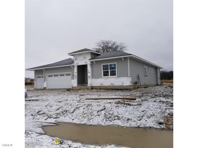 6405 NE 8th Court, Des Moines, IA 50313 (MLS #574891) :: Moulton & Associates Realtors