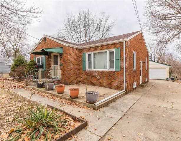 1608 E 31st Street, Des Moines, IA 50317 (MLS #574937) :: Moulton & Associates Realtors
