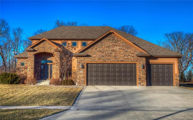 1525 Prairie Ridge Drive, Polk City, IA 50226 (MLS #574948) :: Better Homes and Gardens Real Estate Innovations