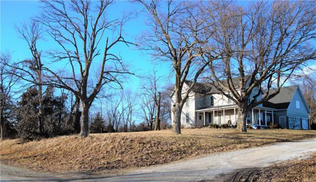 1425 210th Street, Winterset, IA 50273 (MLS #574955) :: Better Homes and Gardens Real Estate Innovations