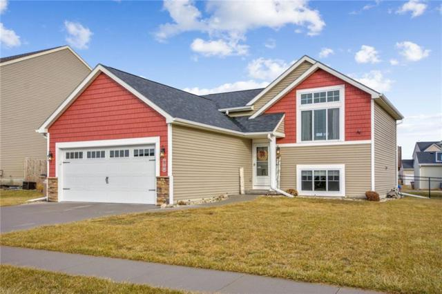 708 36th Street SW, Bondurant, IA 50035 (MLS #574959) :: Colin Panzi Real Estate Team
