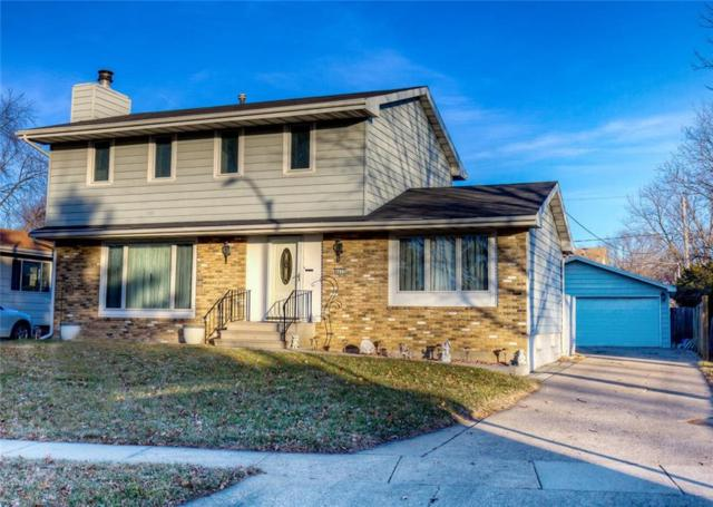 4031 E 23rd Street, Des Moines, IA 50317 (MLS #574964) :: Moulton & Associates Realtors