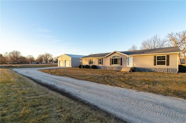 205 W Jefferson Street, Sheldahl, IA 50243 (MLS #574966) :: Better Homes and Gardens Real Estate Innovations