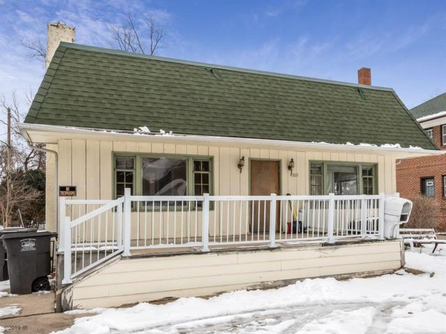 4309 University Avenue, Des Moines, IA 50311 (MLS #575002) :: Moulton & Associates Realtors