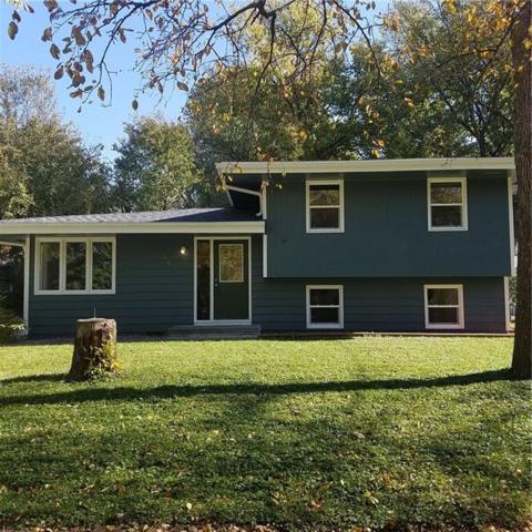 3507 Belmar Drive, Des Moines, IA 50317 (MLS #575015) :: Moulton & Associates Realtors