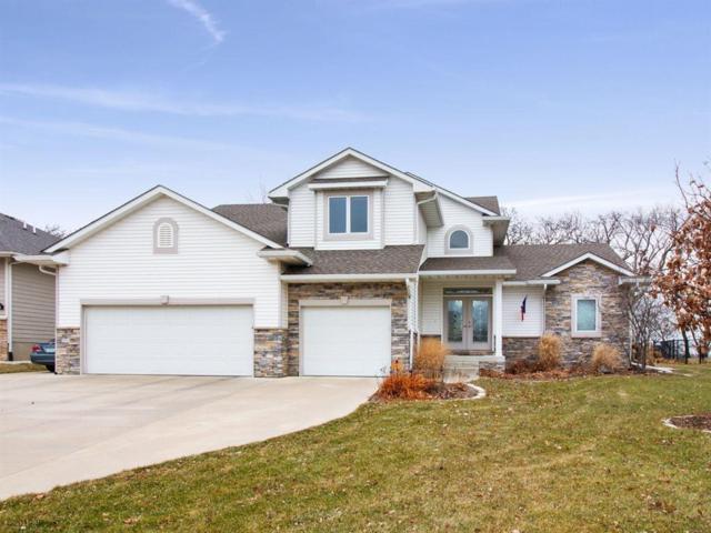 5105 Sawyers Drive, Des Moines, IA 50310 (MLS #575025) :: Colin Panzi Real Estate Team