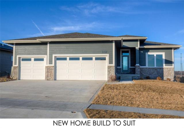 1902 NW 31st Street, Ankeny, IA 50023 (MLS #575035) :: Colin Panzi Real Estate Team