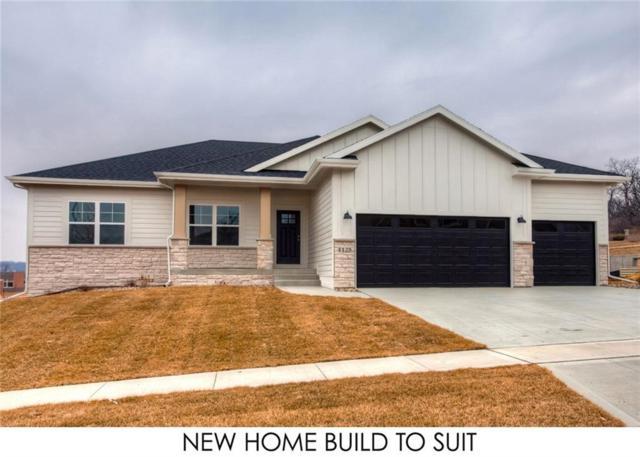 1710 NW 31st Street, Ankeny, IA 50023 (MLS #575039) :: Colin Panzi Real Estate Team