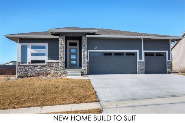 1705 NW 31st Street, Ankeny, IA 50023 (MLS #575040) :: Colin Panzi Real Estate Team