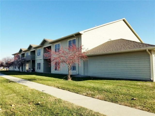 410 N 1st Street #206, Indianola, IA 50125 (MLS #575067) :: Better Homes and Gardens Real Estate Innovations