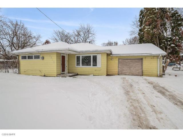 1601 E Washington Avenue, Des Moines, IA 50316 (MLS #575088) :: Colin Panzi Real Estate Team