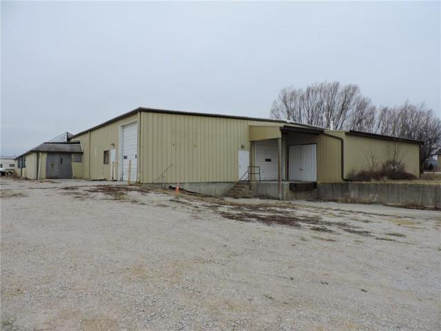 1106 N 10th Street, Winterset, IA 50273 (MLS #575089) :: Better Homes and Gardens Real Estate Innovations