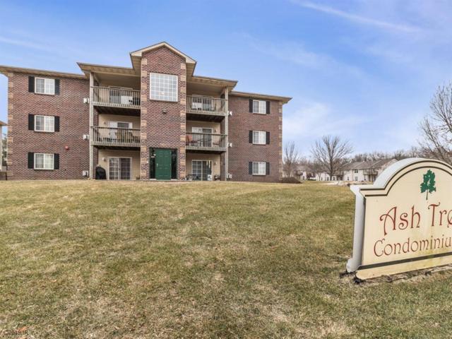 5924 Sutton Place #1, Urbandale, IA 50322 (MLS #575126) :: Colin Panzi Real Estate Team
