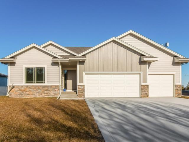 8707 Long Meadow Drive, Johnston, IA 50131 (MLS #575130) :: Colin Panzi Real Estate Team