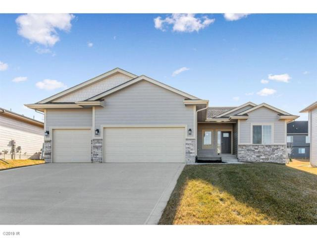 8704 Highland Oaks Drive, Johnston, IA 50131 (MLS #575131) :: Colin Panzi Real Estate Team