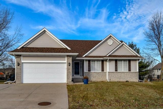 14011 Briarwood Lane, Urbandale, IA 50323 (MLS #575134) :: Moulton & Associates Realtors